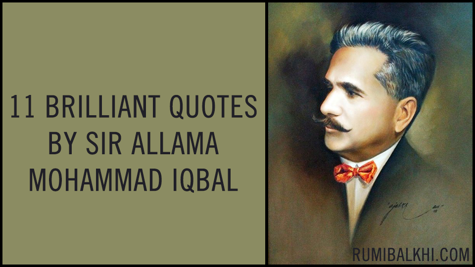 Famous Quotes & Sayings - RumiBalkhi.Com - World Poems
