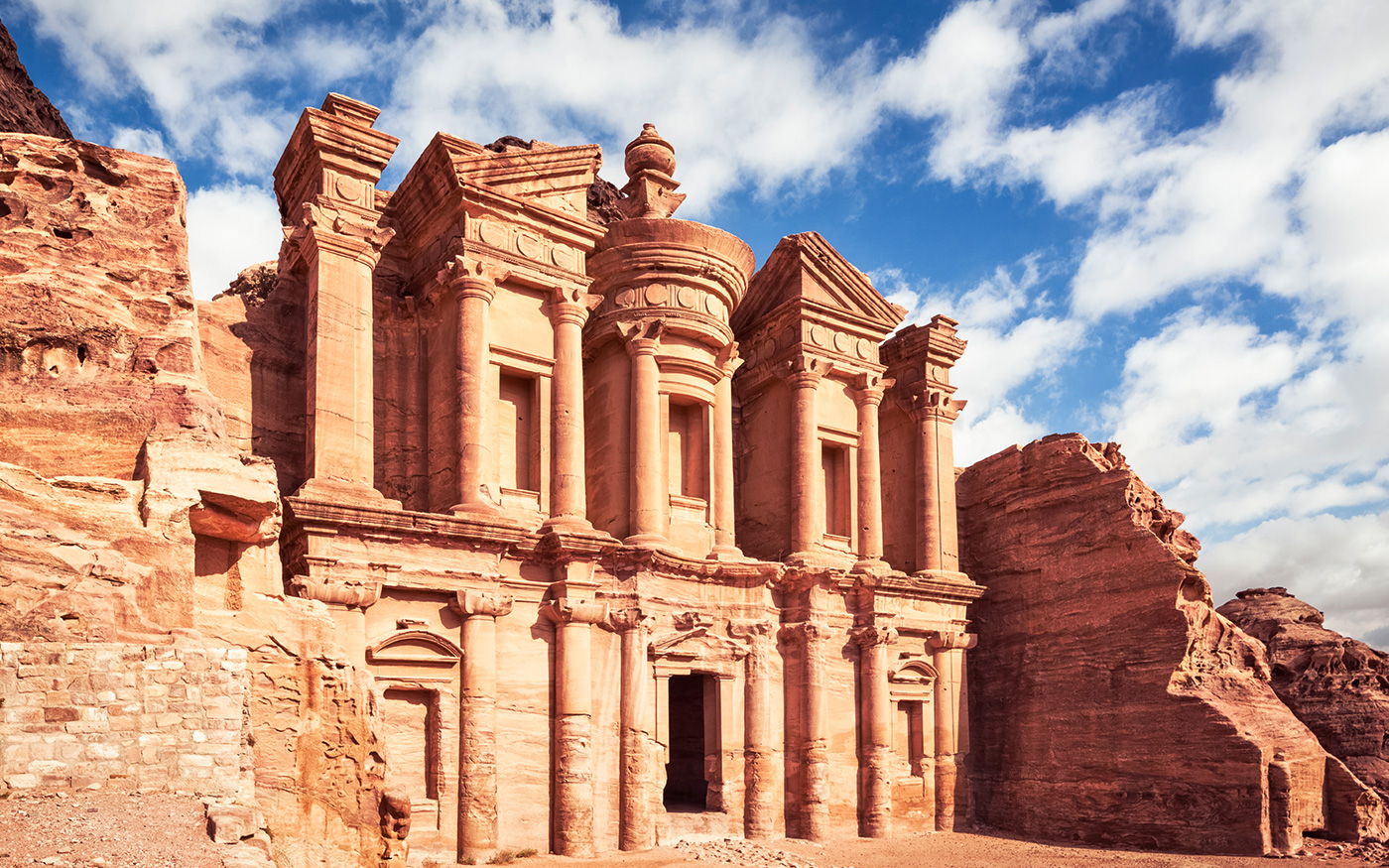 Facts About Petra