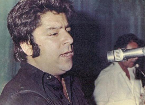 Ahmad Zahir – احمد ظاهر