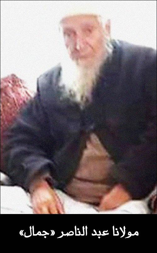 مولانا عبد الناصر جمال