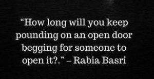 How Long By Rabia Al Basri