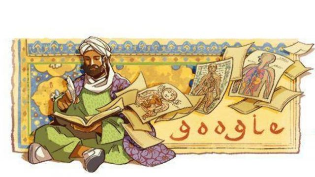 Ibn Sina Balkhi Google Doodle: Why Everyone is Talking About the Persian Polymath Today