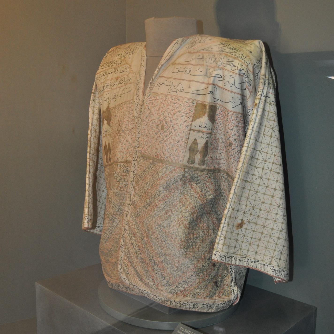 Shirt Of Sultan Valad