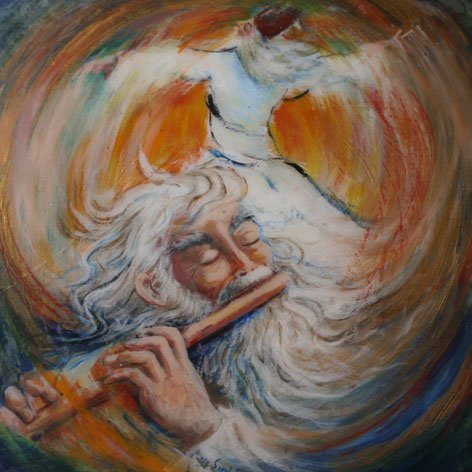 abdul-karim-ayding-mukhamas-on-rumis-poem