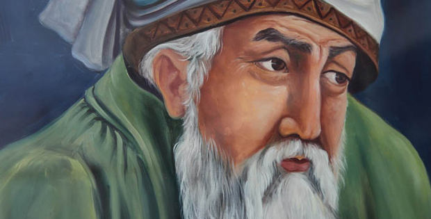 Biography of Mevlana Jalaluddin Mohammad Balkhi Rumi