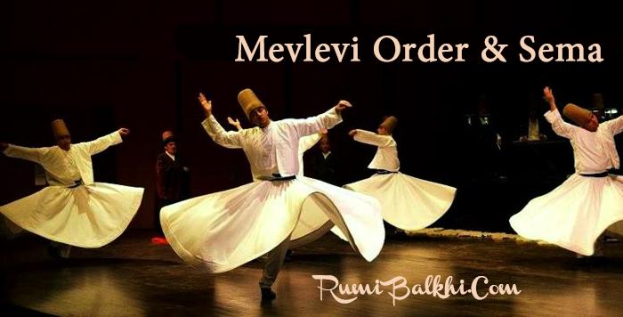 Mevlevi Order & Sema