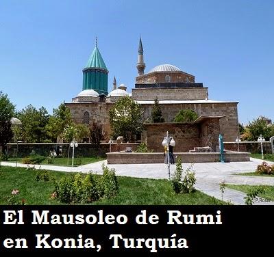 Poesia de Rumi en Español 0001