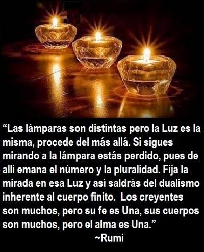 Poesia de Rumi en Español 000102