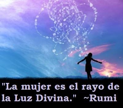 Poesia de Rumi en Español 000103