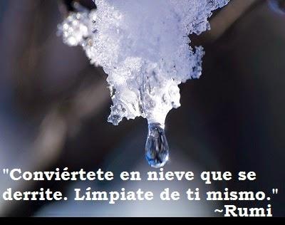 Poesia de Rumi en Español 000107