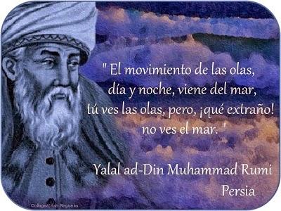 Poesia de Rumi en Español 000112