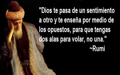 Poesia de Rumi en Español 000114