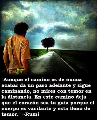 Poesia de Rumi en Español 000117