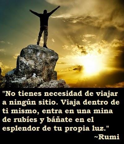 Poesia de Rumi en Español 000122