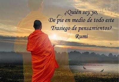 Poesia de Rumi en Español 000124