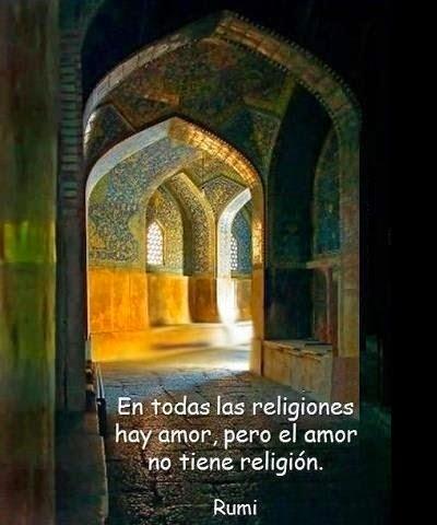 Poesia de Rumi en Español 000125