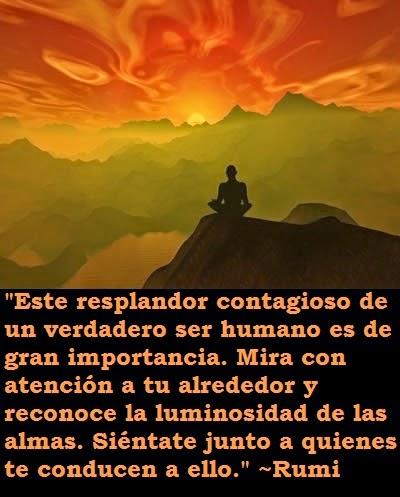 Poesia de Rumi en Español 000126