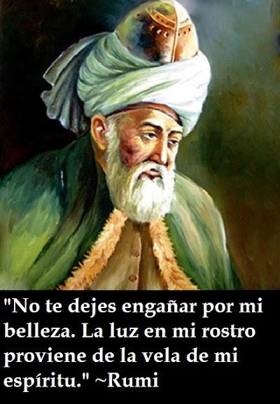 Poesia de Rumi en Español 000129