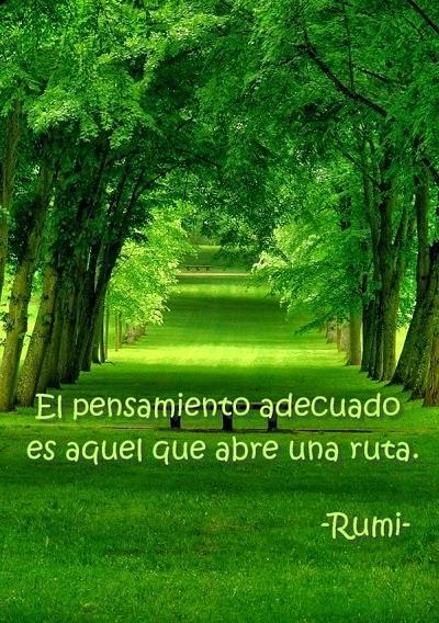 Poesia de Rumi en Español 000130
