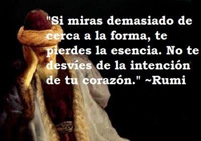 Poesia de Rumi en Español 000133