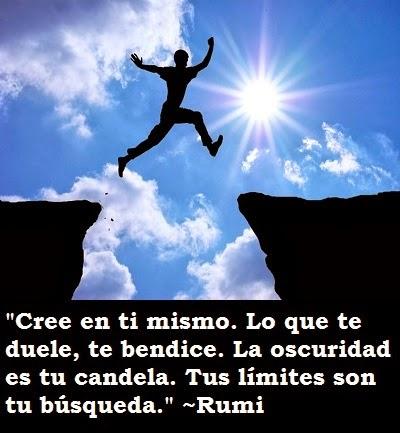 Poesia de Rumi en Español 000135