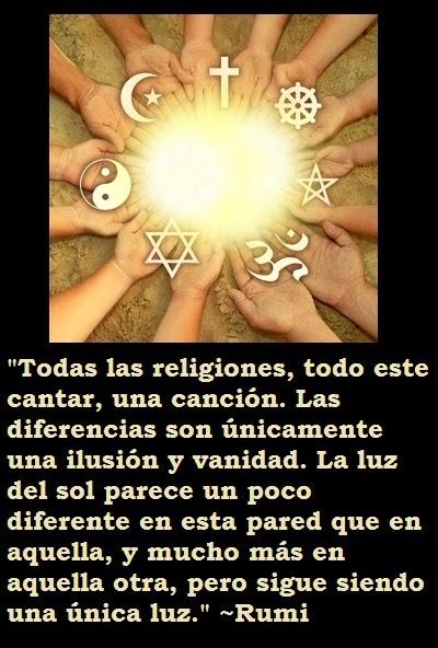 Poesia de Rumi en Español 000141