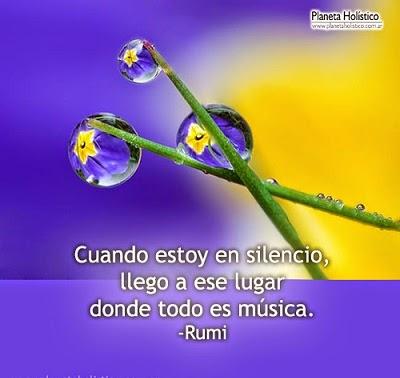 Poesia de Rumi en Español 000143