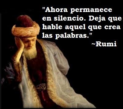 Poesia de Rumi en Español 000145
