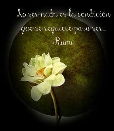 Poesia de Rumi en Español 000146