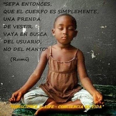 Poesia de Rumi en Español 000147