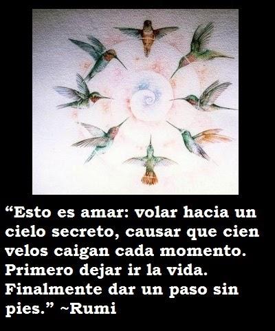 Poesia de Rumi en Español 00015