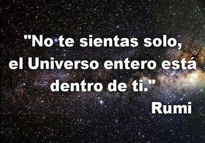 Poesia de Rumi en Español 000155