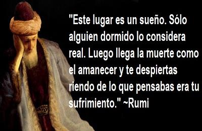 Poesia de Rumi en Español 000156