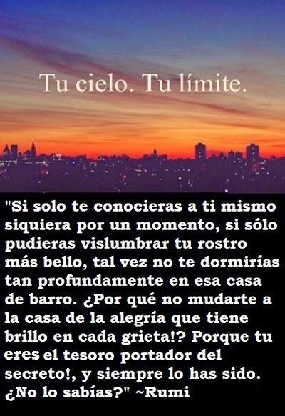 Poesia de Rumi en Español 000158