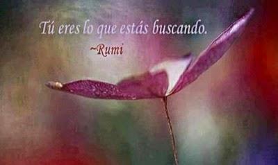 Poesia de Rumi en Español 000159