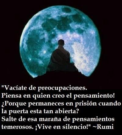 Poesia de Rumi en Español 000165
