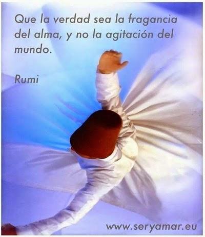 Poesia de Rumi en Español 000169