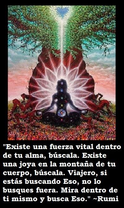 Poesia de Rumi en Español 00026