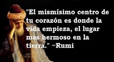 Poesia de Rumi en Español 00045