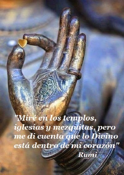 Poesia de Rumi en Español 00047
