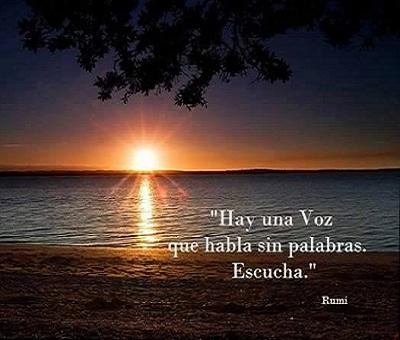 Poesia de Rumi en Español 00053