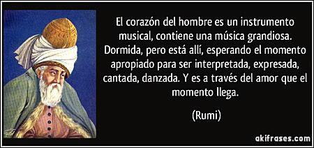 Poesia de Rumi en Español 00056