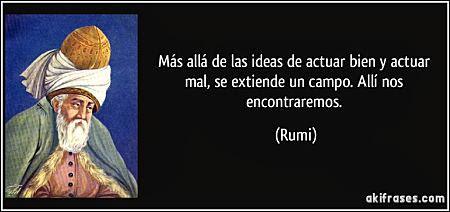 Poesia de Rumi en Español 00071