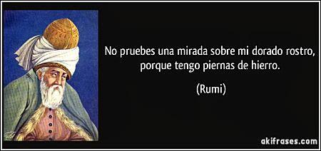 Poesia de Rumi en Español 00072