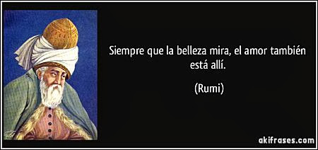 Poesia de Rumi en Español 00075