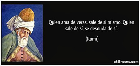 Poesia de Rumi en Español 00078