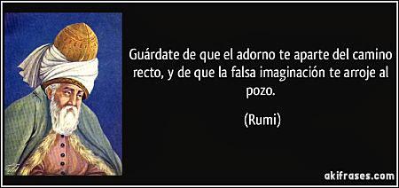 Poesia de Rumi en Español 00083