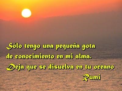 Poesia de Rumi en Español 00088