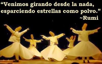Poesia de Rumi en Español 00089