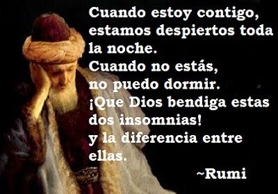Poesia de Rumi en Español 00092